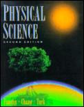 Physical Science (Saunders Golden Sunburst Series)