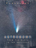 Astronomy: From the Earth to the Universe with 1999 Updates (Saunders Golden Sunburst Series)
