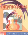 Interacciones 4th Edition