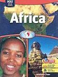 Holt Social Studies: Africa