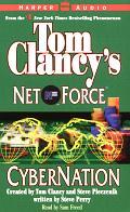 Tom Clancys Net Force Cybernation