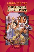 Tiger's Apprentice #01: The Tiger's Apprentice