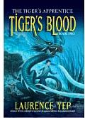 Tigers Apprentice 02 Tigers Blood