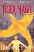 Tigers Apprentice 03 Tiger Magic