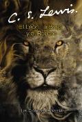 El Leon La Bruja y El Ropero Las Cronicas de Narnia