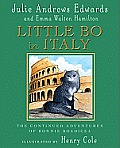 Little Bo in Italy: The Continued Adventures of Bonnie Boadicea