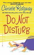 #do Not Disturb