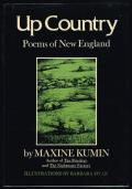 Up Country Poems Of New England New & Selected