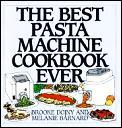 Best Pasta Machine Cookbook Ever