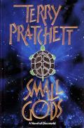 Small Gods: Discworld 13