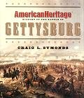 History of the Battle of Gettysburg