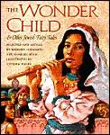 Wonder Child & Other Jewish Fairy Tales