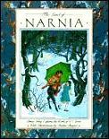 Land Of Narnia Brian Sibley Explores
