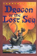 Dragons Of The Lost Sea