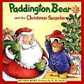 Paddington Bear & The Christmas Surprise