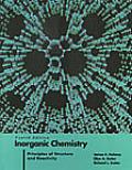 Inorganic Chemistry Principles of Structure & Reactivity