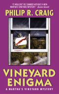 Vineyard Enigma A Marthas Vineyard Mystery