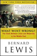 What Went Wrong The Clash Between Islam & Modernity in the Middle East