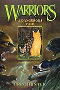 Warriors 05 A Dangerous Path