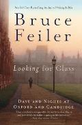 Looking for Class Days & Nights at Oxford & Cambridge
