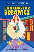 Looking For Bobowicz A Hoboken Chicken S