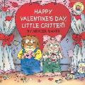 Happy Valentines Day Little Critter
