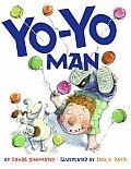 Yo Yo Man