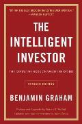 Intelligent Investor Revised Edition