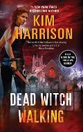 Dead Witch Walking Rachel Morgan 01