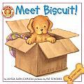 Biscuit Meet Biscuit