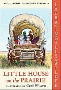 Little House 02 Little House On The Prairie