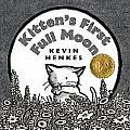Kittens First Full Moon