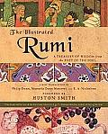 Illustrated Rumi