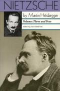 Nietzsche Volumes Three & Four