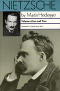 Nietzsche Volumes One & Two