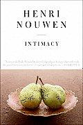 Intimacy - Reissue