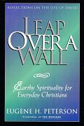 Leap Over a Wall Earthy Spirituality for Everyday Christians reflections on the Life of David