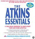 Atkins Essentials A Two Week Program To