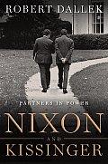 Nixon & Kissinger Partners In Power