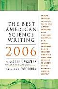 Best American Science Writing 2006