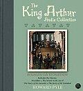 King Arthur Audio Collection Excalibur