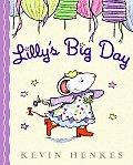 Lillys Big Day