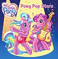 My Little Pony Pony Pop Stars