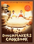 Doughmakers Cookbook 125 Recipes For Success