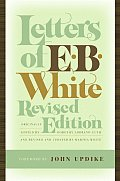 Letters Of E B White Revised Edition