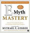 E-Myth Mastery CD: The Seven Essential Disciplines for Building a World-Class Company