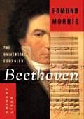 Beethoven The Universal Composer