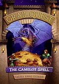 Grail Quest 01 Camelot Spell
