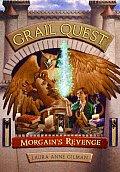 Grail Quest 02 Morgains Revenge