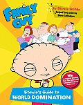 Family Guy Stewies Guide To World Domination